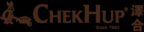 Chek Hup logo
